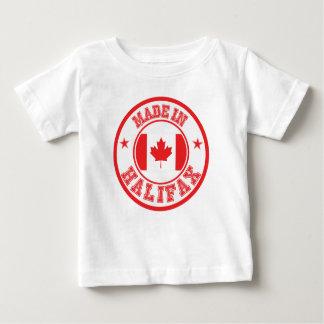 Fait à Halifax T-shirt Pour Bébé