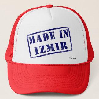 Fait à Izmir Casquette