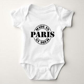 fait à Paris Body