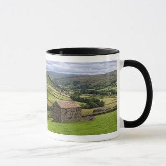 Fait dans la tasse de Yorkshire