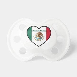 Fait dans la tétine du Mexique