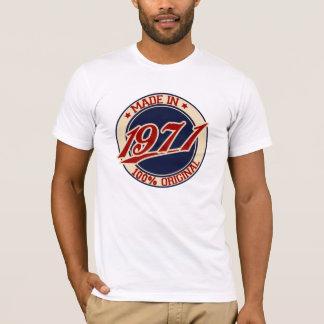 Fait en 1971 t-shirt