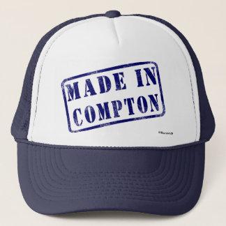 Fait en Compton Casquette