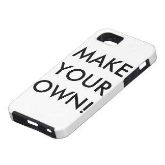 Faites à vos propres - l'iPhone personnalisable 5