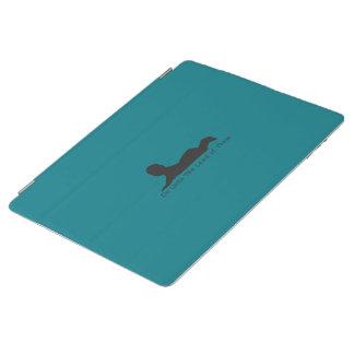 Faites aux mineurs de ces la couverture protection iPad