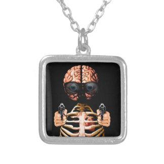 Faites ce que votre cerveau indique collier