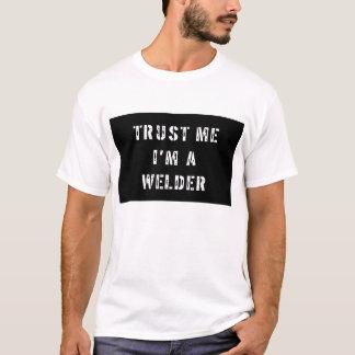 Faites confiance que je je suis un T-shirt de