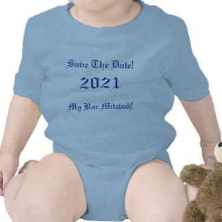 Faites gagner la date ! , Ma barre Mitzvah ! , 202 Body Pour Bébé