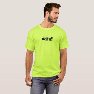 Faites-le tout le T-shirt