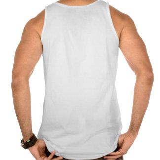 Faites les choses de rad - dessus de réservoir des t-shirts sans manches