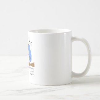 Faites un bruit joyeux mug