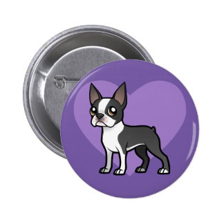 Faites votre propre animal familier de bande badge