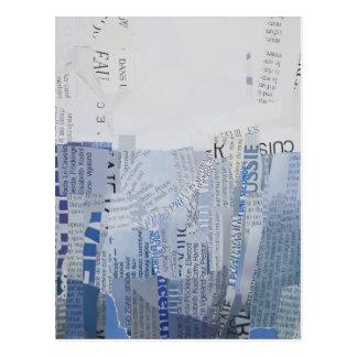 Falaise Carte Postale