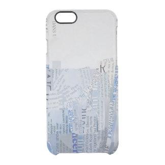 Falaise Coque iPhone 6/6S