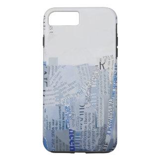 Falaise Coque iPhone 8 Plus/7 Plus