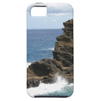 Falaise hawaïenne coque Case-Mate iPhone 5