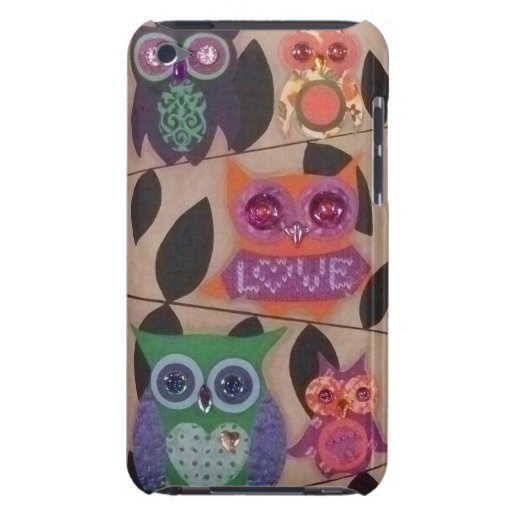 Famille Coque Case-Mate iPod Touch