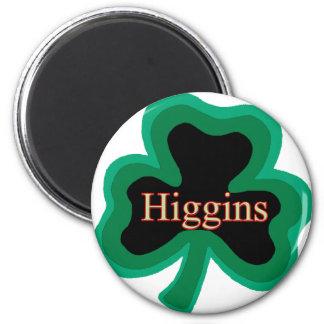 Famille de Higgins Magnet Rond 8 Cm