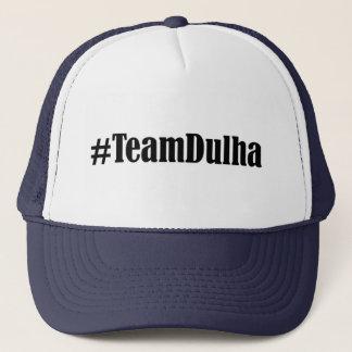 Famille de #TeamDulha du casquette de marié