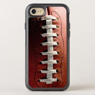Fan de sports drôle et fraîche de motif du coque otterbox symmetry pour iPhone 7