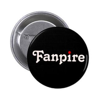 Fan Halloween de vampires de vampire Badges