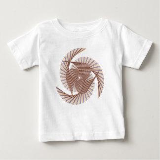 fan t-shirt pour bébé