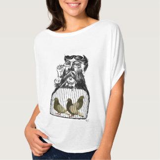 Fancier de pigeon t-shirt