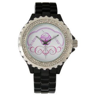 fantaisie montres cadran