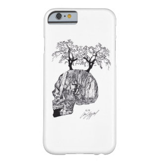 Fantasy Skull Coque iPhone 6 Barely There