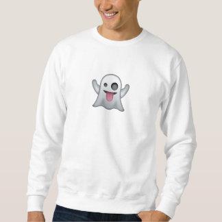 Fantôme Emoji Sweatshirt