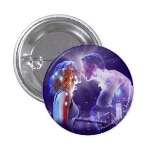 FANTÔME - le logo musical Badge