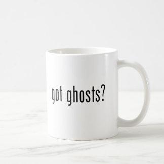 Fantômes obtenus ? mug