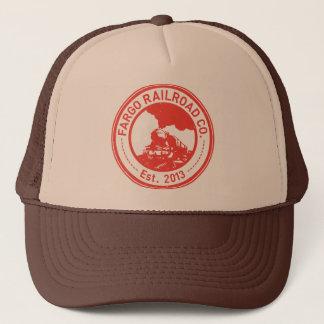 Fargo (camionneur) casquette