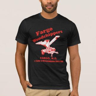 Fargo WoodChippers T-shirt