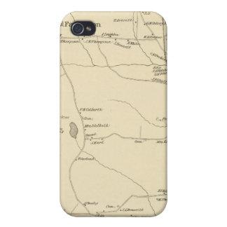 Farmington, Strafford Co Étui iPhone 4/4S