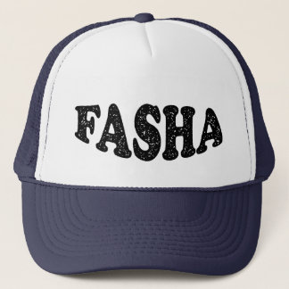 Fasha - fête des pères casquette