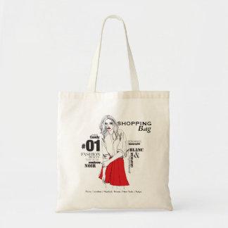 Fashionista #2 sac