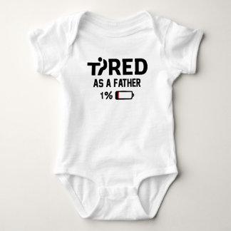 Fatigué en tant que père 1% body