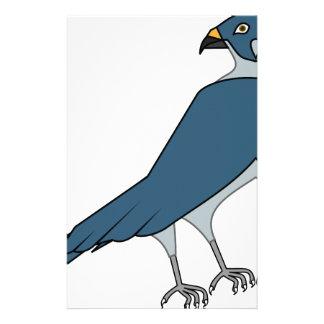 faucon #3 papeterie