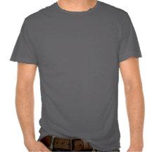 Faucon de poissons acoustique (haute spirituelle t-shirt