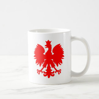 Faucon polonais (Eagle) Mug