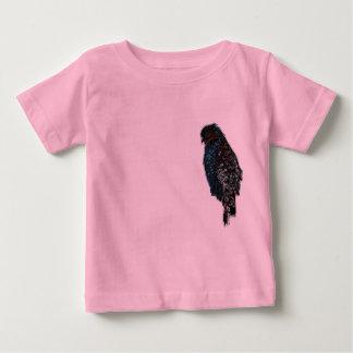 Faucon Rouge-Épaulé artistique T-shirts