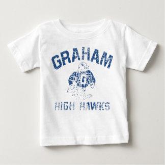 Faucons de Graham de l'enfant hauts
