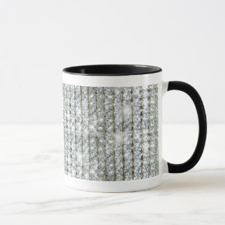 Faux Bling Mug