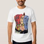 Faux espoir t-shirts