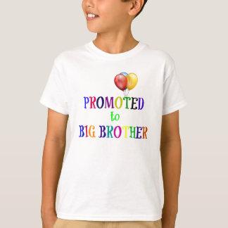 Favorisé au frère t-shirt