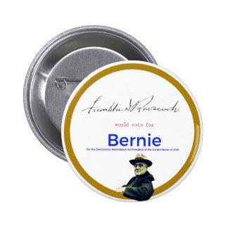 FDR pour des ponceuses de Bernie Badges