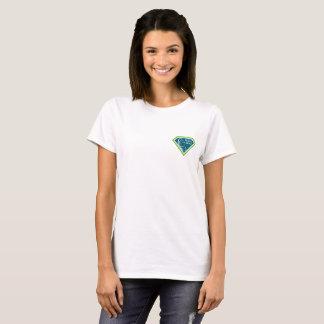Fed est mieux la chemise des femmes originales de t-shirt
