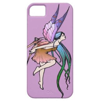 Fée de papillon coque iPhone 5