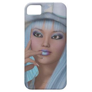 Fée de parties scintillantes coques iPhone 5 Case-Mate